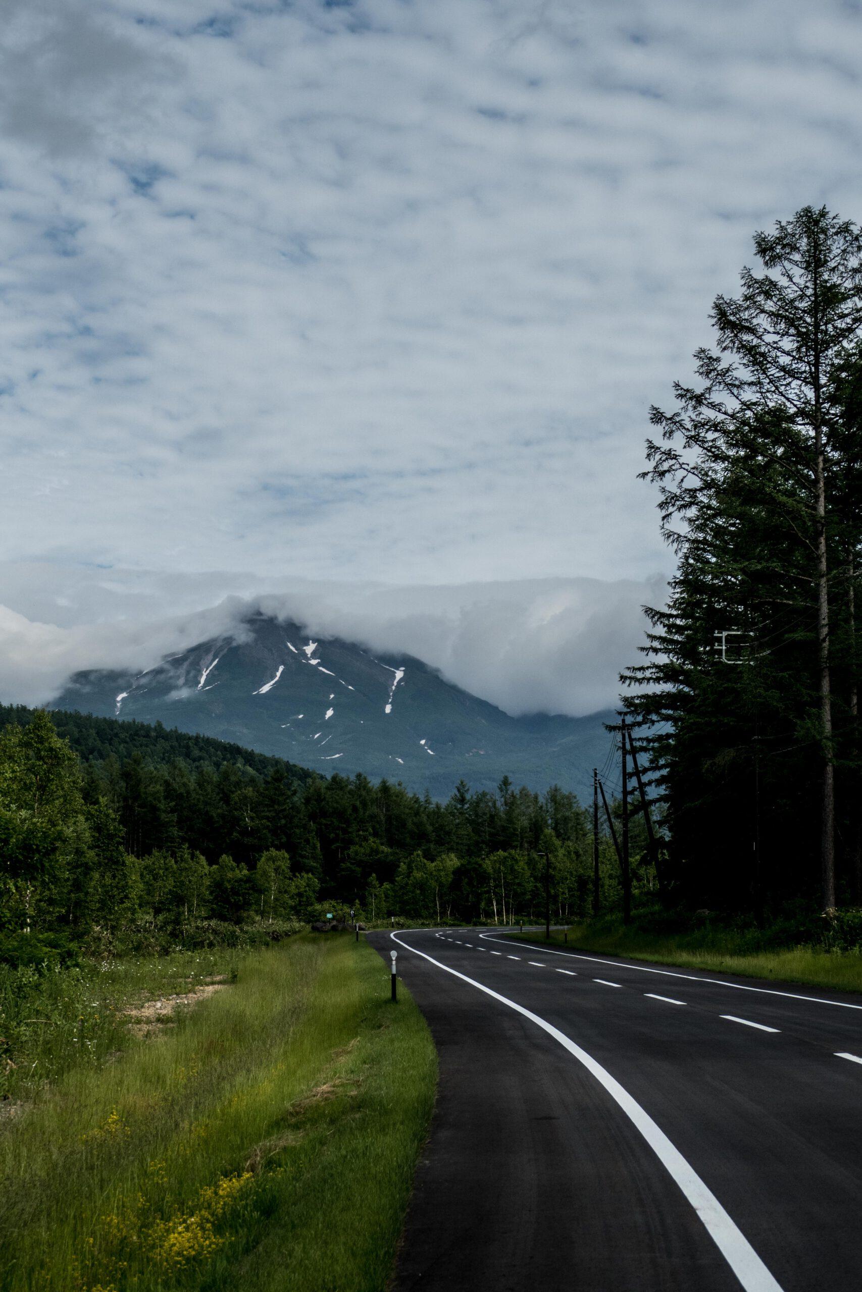 Japan 2019 Stage 3 – Yunosawa Onsen to Kamifurano