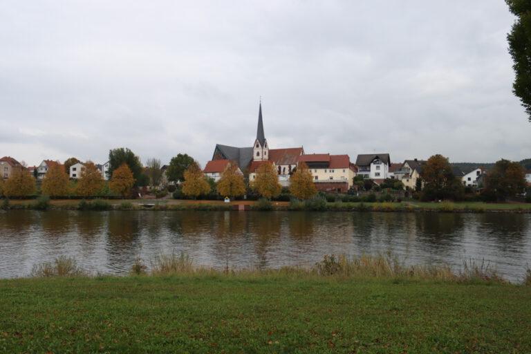Autumn Tour 2020 Stage 2 – Mainflingen to Großheubach
