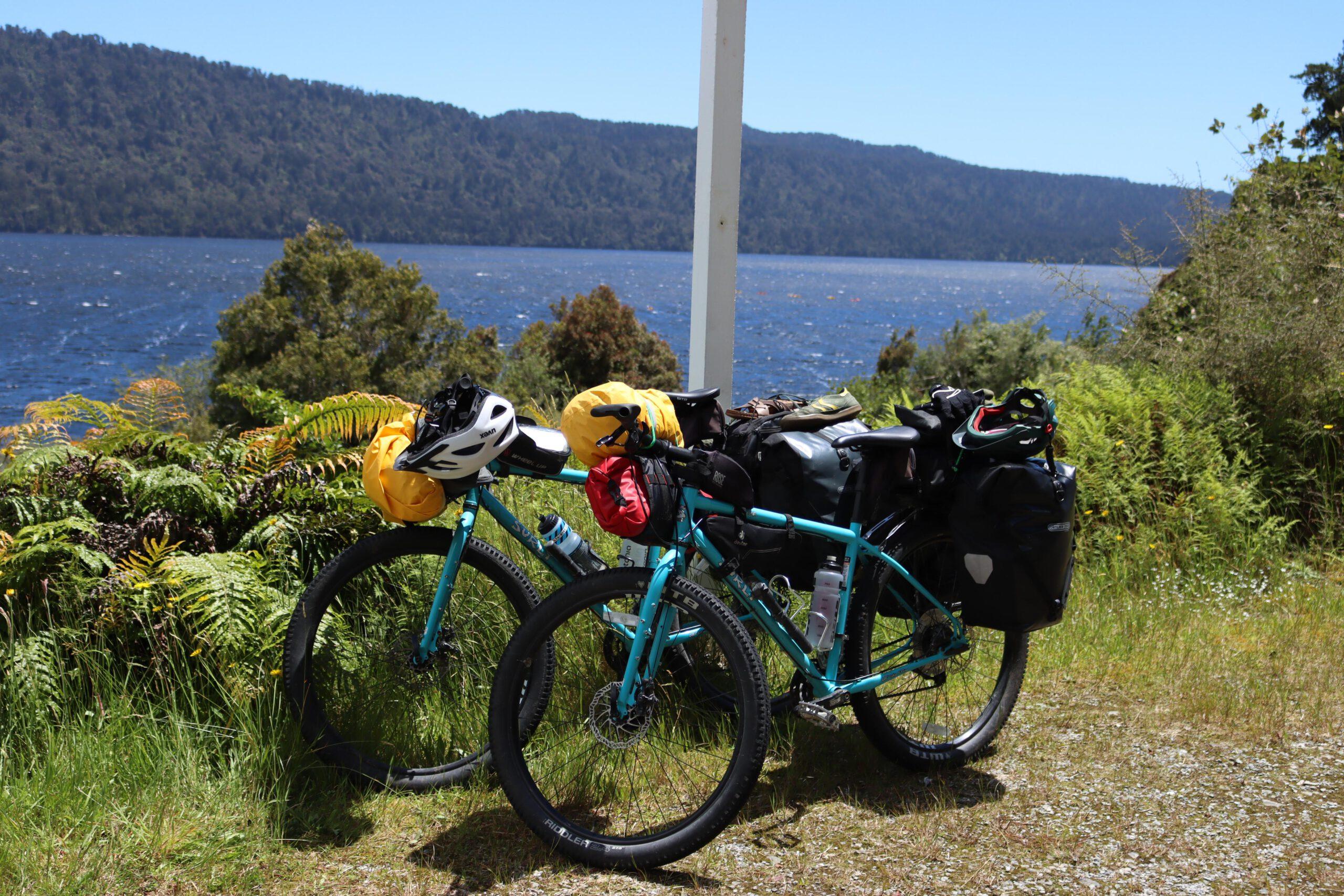New Zealand 2019/20 Stage 4 – Harihari to Fox Glacier