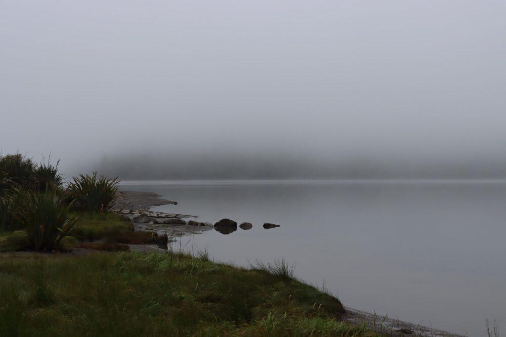 New Zealand 2019/20 Stage 6 – Lake Paringa to Haast