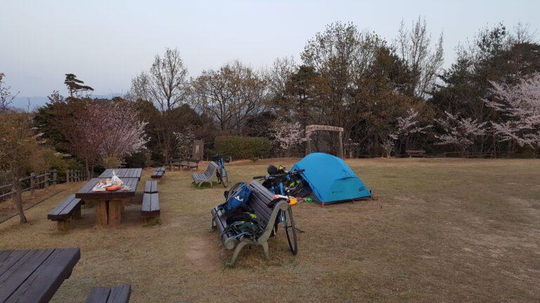 Japan 2018 Stage 1 – Yawatahama to Matsuyama