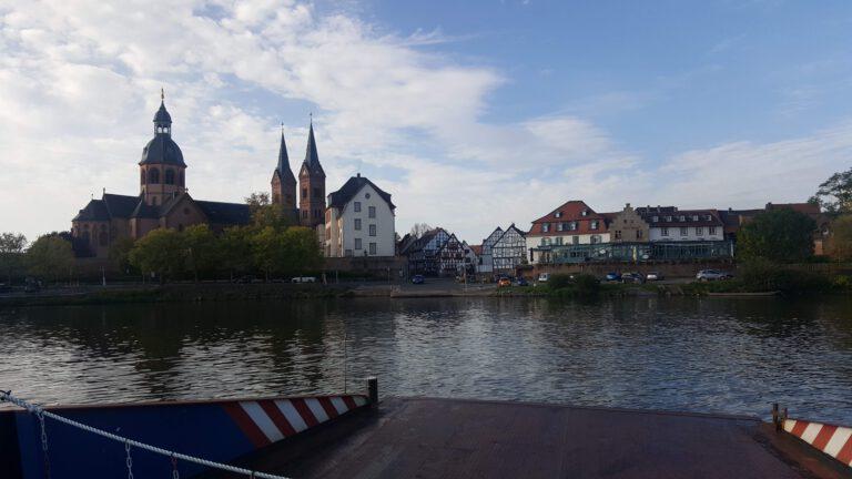 Overnighter Seligenstadt/Karlstein am Main 2019