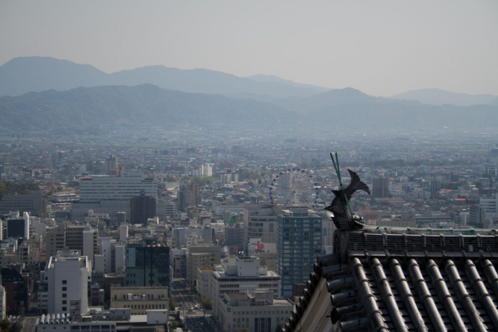 Japan 2018 Stage 2 – Matsuyama to Akehamacho Takayama