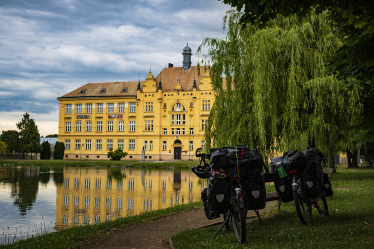 Hanušovice to Olomouc (33)