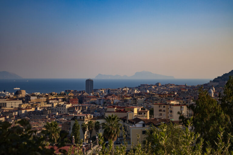 Napoli to Sperlonga (60)