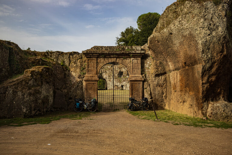 Trevignano Romano to San Lorenzo Nuovo (63)
