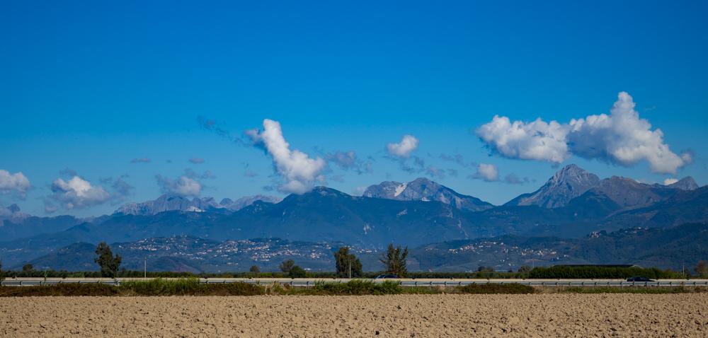 Palaia to Torre del Lago (66)